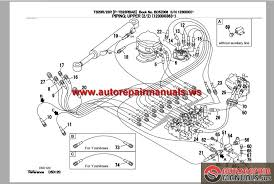 takeuchi excavator wiring diagram hitachi excavators wiring