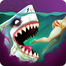 hungry shark evolution apk unlimited money hungry shark world v1 6 0 mod apk android