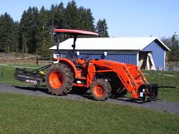 Lawn Tractor Canopy by Kubota Canopies Page 2