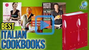 top 10 italian cookbooks of 2017 video review