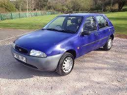 ford fiesta 1 3 encore 5dr 1997 p reg 85000 miles 2 former