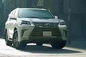 lexus truck lx japan gets a facelifted lexus lx 570 as well 34 photos and videos