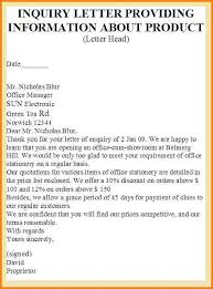letter of inquiry use the tips we u0027ve shared to develop a model