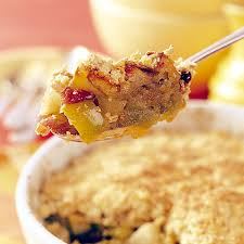 apple pear crumble apple and pear crumble healthy recipes