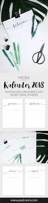 Kalender 2018 Hamburg Kostenlos Drucken 25 Einzigartige Kalender 2018 Ideen Auf Diy Kalender