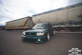 subaru forester stance subaru forester