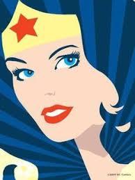 oz donald woman justice league unlimited batman robin