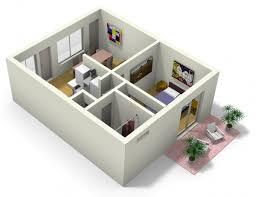 Small Apartment Floor Plans One Bedroom Best Small One Bedroom Apartment Floor Plans City With Tiny