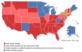map usa penalty should penalty being abolished siowfa15 science in our