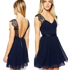 robe classe pour mariage les 25 meilleures idées de la catégorie robes bleues sur
