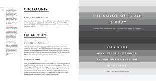 types of grays roy g biv an exceedingly surprising book about color jude stewart