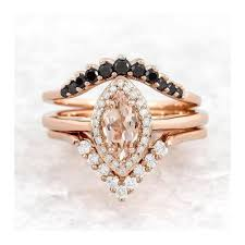 unique engagement rings for non traditional brides u2014 what lo knows