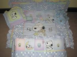 Snoopy Nursery Decor Snoopy Bedroom Decor Appealing Snoopy Crib Bedding Set Snapshot