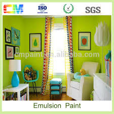 online shopping waterproof artstic latex emulsion wall paint color