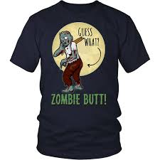 funny halloween shirt for kids guess what zombie u2013 bornmay com
