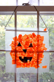 Halloween Decorations Arts And Crafts 134 Best Prek Art Seasons Images On Pinterest Diy Preschool
