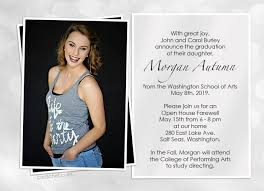 graduation announcements graduation announcements photo pertamini co
