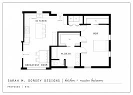 bedroom layout ideas plans with bathroom and walk in closet