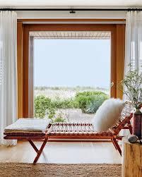 beach house ls shades designer digs michael kors long island beach home love style