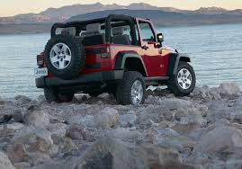 jeep wrangler 2 door hardtop weels in top gear the all new jeep wrangler blazes a trail