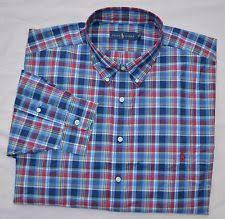 large polo ralph lauren mens long sleeve button down dress shirt