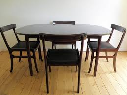 bar stools beautiful expandable dining table with round design