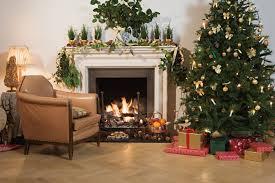 christmas tree layout christmas lights decoration