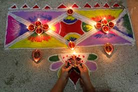 diwali 2012 festival of lights photos the big picture
