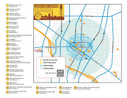 Image Gallery Lincoln Park Map by For Visitors Downtown Durham