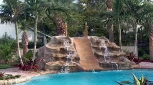 Waterfall Design Ideas Best Small Pool Waterfall Design Ideas U0026 Remodel Youtube