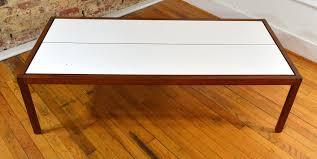 Laminate Flooring Walnut Knoll Walnut And Laminate Coffee Table White Galaxiemodern