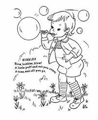 preschool coloring pages nursery rhymes free nursery rhymes coloring sheets gulfmik d82768630c44