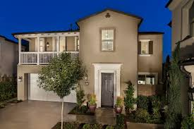 Brookfield Homes Floor Plans by Legado At Portola Springs New Homes In Irvine Ca By Brookfield