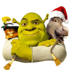 shrek donkey puss icon shrek iconset majdi khawaja