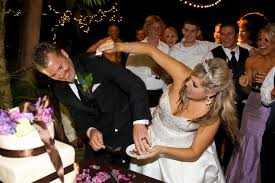 pittsburgh wedding dj dj rockin steve cake cutting songs