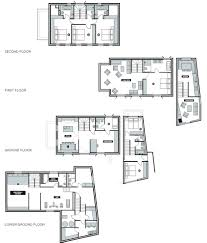 Ski Chalet House Plans Chalet Chesetta In St Moritz By Skiboutique
