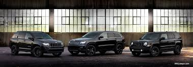 jeep cherokee black 2015 jeep grand cherokee wk2 2012 2016 jeep altitude limited editions