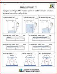 measurement mania liters worksheets measurement worksheets and