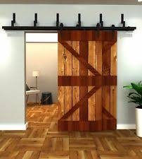 Sliding Barn Door Kits Barn Door Hardware Ebay