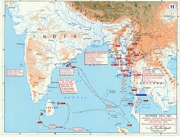 Map Asia Department Of History Wwii Asian Pacific Theater