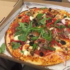 halal pizza huntington free education 365