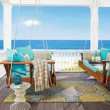 indoor outdoor rugs trends 4 diy outdoor rug tutorialsdecorated life