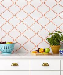 four kitchen tile backsplash ideas atticmag