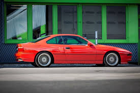 bmw 12 cylinder cars the of custom cars celebrating 50 years of alpina
