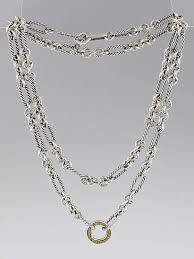 long link necklace images David yurman long necklace clipart jpg