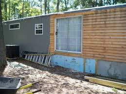 exterior mobile home makeover 1000 images about mobile home