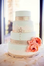 wedding cakes utah best 25 coral wedding cakes ideas on green big