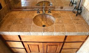 ideas for bathroom countertops bathroom countertops ideas best bathroom with granite ideas