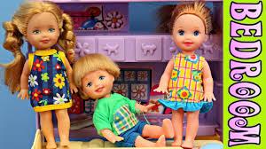 Frozen Bedroom Set Full Frozen Kids Barbie Kelly Set Vintage Barbie Bedroom Furniture