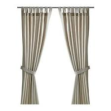Ikea Beige Curtains Curtains Living Room Bedroom Curtains Ikea